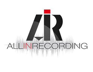 All In Recording